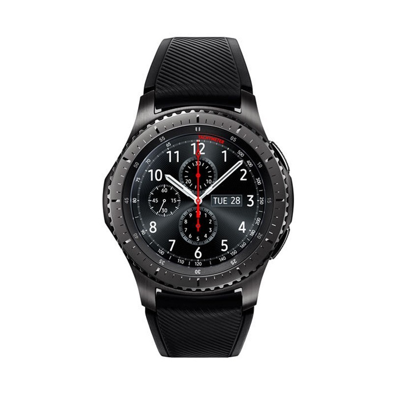 ساعت هوشمند سامسونگ مدل Gear S3 Frontier SM-R760 | Samsung Gear S3 Frontier SM-R760 Smart Watch