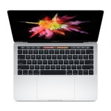 لپ تاپ 13 اینچ اپل مدل MacBook Pro MPXX2 2017 With Touch Bar (256GB)