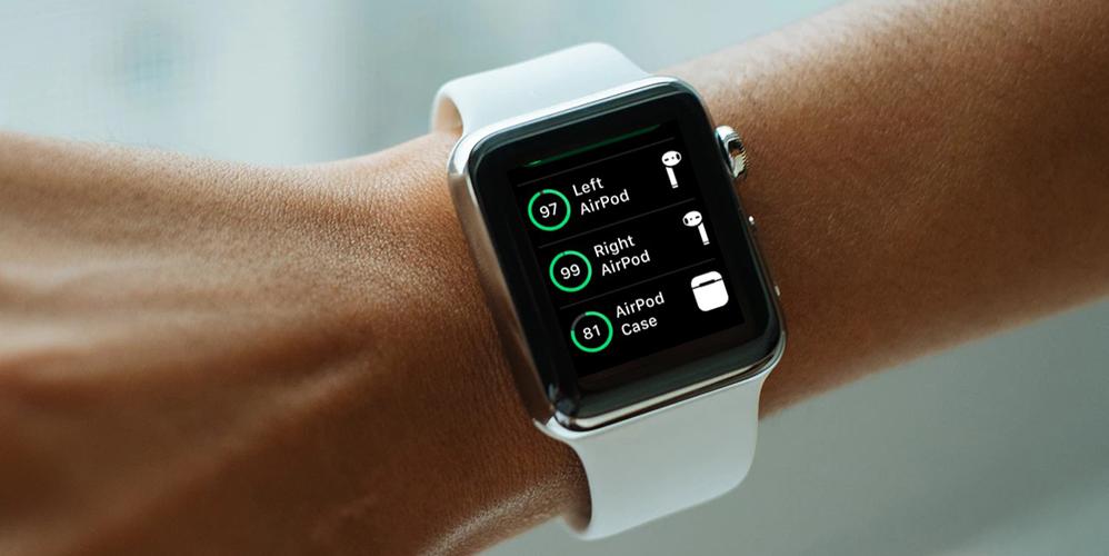 باتری ایرپاد اپل apple air pods